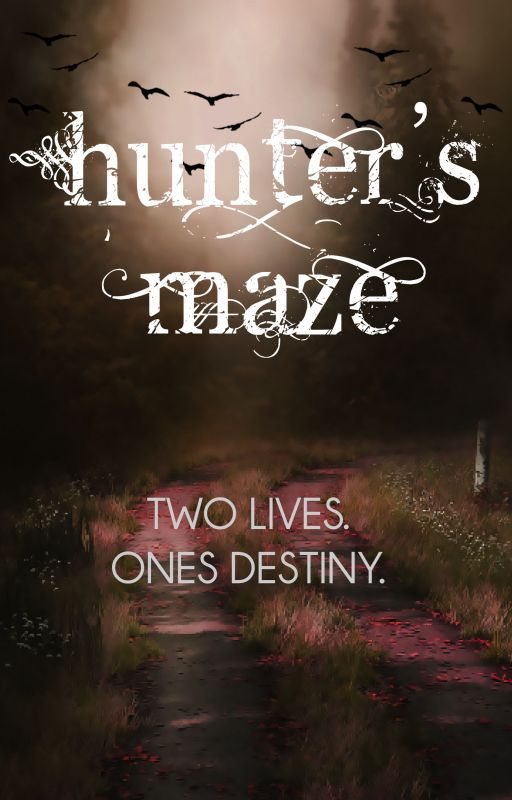 Hunter's Maze by midnightzgale