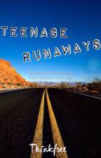 Teenage Runaways by thinkfree
