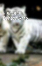 ungkapan Bahasa Arab by _dubudubu
