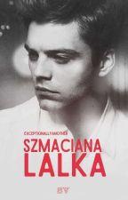 SZMACIANA LALKA  by ExceptionallyAnother