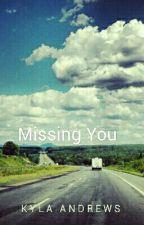 Missing You by kyisapanda