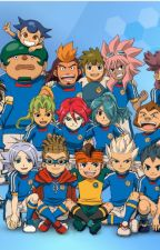 Inazuma Eleven one-shots by Anna-Alysia
