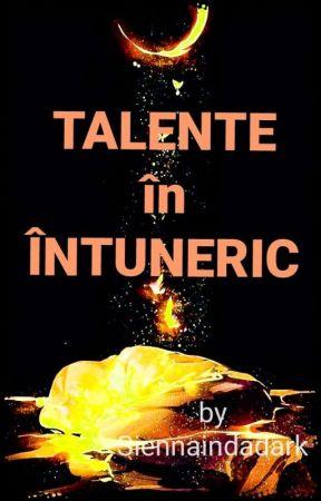 Talente În Întuneric by siennaindadark