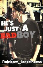 He's Just A Bad Boy (Zayn Malik Fan Fic) by Rainbow_Iceprincess