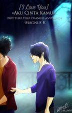 Aku Cinta Kamu by reegina88