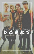 5SOS Tagalog Imagines by jermiex_x