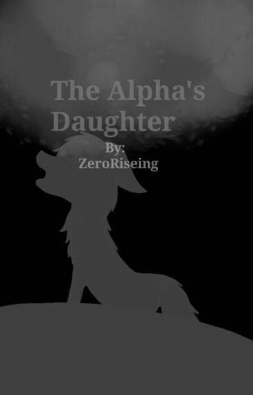 The Alpha Female