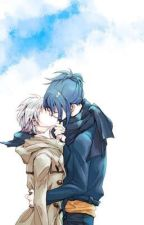 Nezumi X Shion Oneshots by SoLongAndGoodnight12