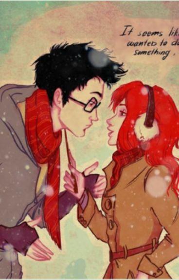 Es sieht so aus, als ob du etwas Bestimmtes tun wolltest, Potter!