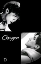 Oxygen by Double_H10
