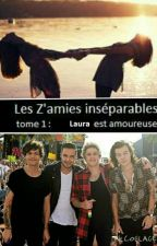 Les z'amies inséparables [fiction one direction] FINI by MariaChallard7