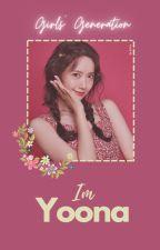 The Goddess Of Asia: Im Yoona by kimkibumkeyismylove