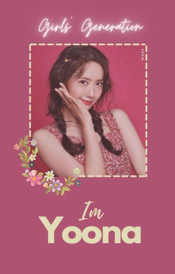 The Goddess Of Asia: Im Yoona