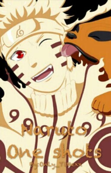 """""""Naruto - One shots""""[NPZ]"""