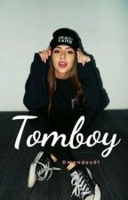 Tomboy |completed| by dmendes01
