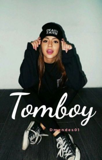 Tomboy |completed|