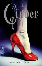 Cinder by Danihsdm
