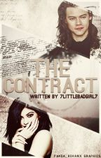 The Contract by 7LittleBadGirl7