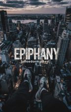 Epiphany by tattoedonmychest