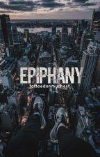 Epiphany by tattoedonmychest