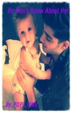 He dont know about her  (Zayn Malik Fan Fiction) by POP_PINK