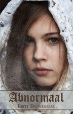 Abnormaal (uitgegeven!) by kersenbrittje