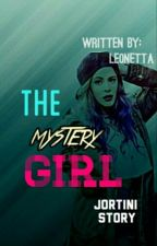 Jortini Story|The Mystery Girl| by le0netta