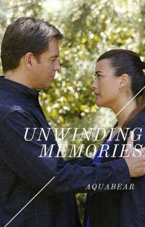 Unwinding Memories (A NCIS Fanfiction) - Chapter 3 - Blue