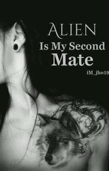 ALIEN is my second Mate (Girlxgirl) Futanari -complete