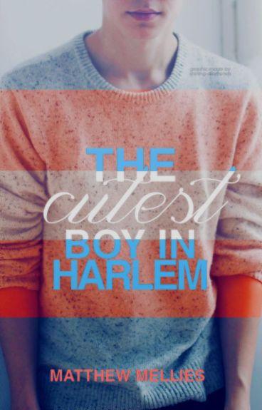 The Cutest Boy in Harlem - First Draft