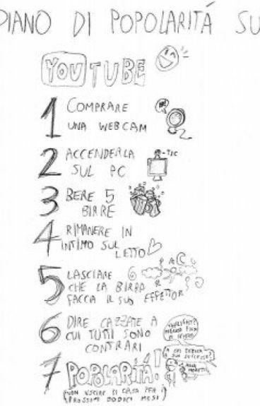 300 cose da fare prima di morire