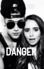 Danger (Justin Bieber y tu) by angskll
