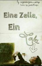 Eine Zelle, Ein Loki by anni_barnes