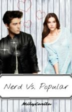 Nerd Vs. Popular by MilyCarita