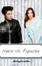 Nerd Vs. Popular by MilyCarita