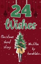 24 Wishes by barablaho