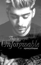 Unforgivable by yagmurpmy