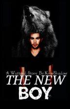 The New Boy by KrissShadow