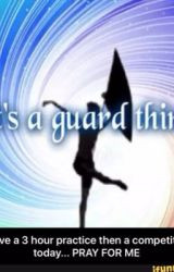 Color guard problems by purple_monkeyy