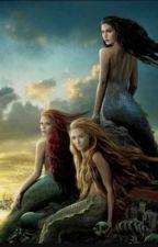 A Sereia by Iasmin99