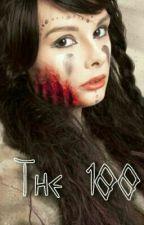 The 100 ~ Bellamy x Jenna III by beautybearchen