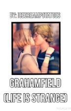 Life Is Strange (GrahamField) by IceCreamPotatoes