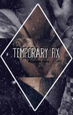 Temporary Fix by Gabrielle_Givens