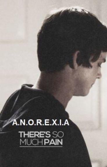 A.N.O.R.E.X.I.A  [BxB] by crazy_nirvana_lover