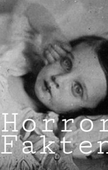 Horror Fakten