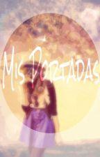 Mis Portadas by AmandaHirox
