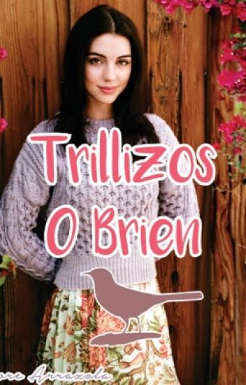Trillizos O'Brien ➳ DO'B©