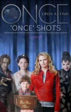 OUAT - 'Once' shots (Genny18&Lost_InFairyTales) by Genny18