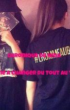 Ma Vie À Changer Du Tout Au Tout by LaDz_Une_Algerienne