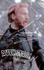 Avengers Preferences and One Shots [Discontinued] by aka-mikeyway